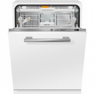 MIELE G6670 SCVi Fully integrated dishwasher with energy efficiency class A+++